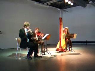 Ernestine Stoop Ernestine Romantic Harp
